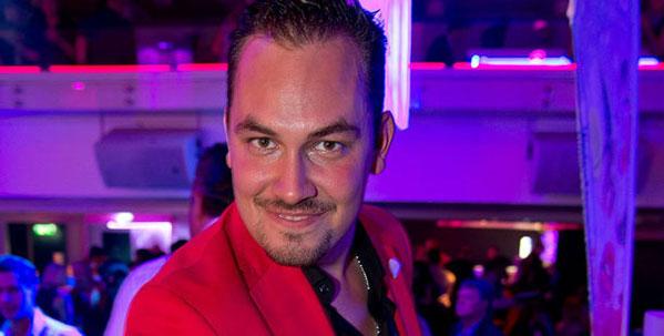 cocktailcatering Auszeichnungen Kenny Klein