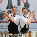 Messe Bar Catering Barservice